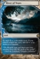 Magic the Gathering Future Sight Single River of Tears - NEAR MINT (NM)
