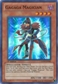 Yu-Gi-Oh Generation Force Single Gagaga Magician Super Rare
