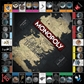 Monopoly: Game Of Thrones Collector's Edition (USAopoly)