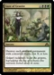 Magic the Gathering Dragon's Maze Single Gaze of Granite - NEAR MINT (NM)