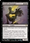 Magic the Gathering Dark Ascension Single Geralf's Messenger UNPLAYED (NM/MT)