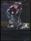 2005/06 Upper Deck Black Diamond #196 Corey Perry RC Rookie Card