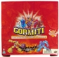 Gormiti The Invincible Lords of Nature 1st Series Booster Box