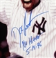"Doc Gooden Autographed New York Yankees 16x20 Photo ""5/14/96 No Hitter"""