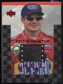 1997 Upper Deck Road To The Cup Piece of the Action #HS6 Jeff Gordon Seat Cover
