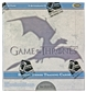 Game of Thrones Season Three Trading Cards Box (Rittenhouse 2014)