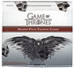Game Of Thrones Season Four Trading Cards Box (Rittenhouse 2015)