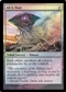 Magic the Gathering Promotional Single All Is Dust Foil (Grand Prix)