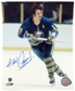Gilbert Perreault Autographed Buffalo Sabres Throwback 16x20 Hockey Photo