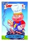 Garbage Pail Kids Brand New Series Sticker 8-Box Case (Topps 2012)