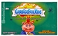 Garbage Pail Kids Brand New Series 1 Collector's Edition Hobby Box (Topps 2014)