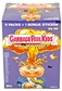 Garbage Pail Kids Brand New Series 3 4-Pack Box (Topps 2013)