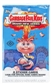 Garbage Pail Kids Brand New Series Sticker Pack (Topps 2012)