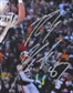 Rob Gronkowski New England Patriots Autographed 16x20 Photo