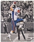 "Rob Gronkowski Autographed New England Patriots ""Gronk Spike"" 16x20 Photo (JSA)"