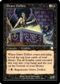 Magic the Gathering Apocalypse Single Grave Defiler Foil