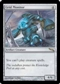 Magic the Gathering Mirrodin Single Grid Monitor Foil