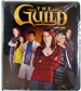 The Guild Seasons 1-3 Trading Cards Binder (Cryptozoic 2012)