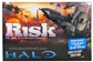 Risk: Halo Legendary Edition Board Game (USAopoly)