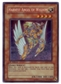 Yu-Gi-Oh Crossroads of Chaos Single Harvest Angel of Wisdom Super Rare