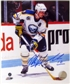 Dale Hawerchuk Autographed Buffalo Sabres 8x10 Hockey Photo