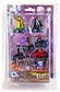 DC HeroClix Batman Family Fast Forces Pack