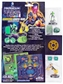 DC HeroClix: War of Light Sinestro Corps War Scenario Pack