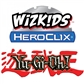 Yu-Gi-Oh HeroClix Series 3 24-Pack Booster Box (Presell)