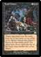 Magic the Gathering Onslaught Single Head Games Foil