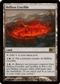 Magic the Gathering 2013 Single Hellion Crucible FOIL