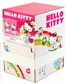Hello Kitty America the Beautiful Series 2 Trading Cards 6-Box Case (Upper Deck 2013)
