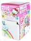 Hello Kitty World Adventures Trading Card Box (2010 Upper Deck)