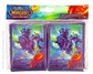 World of Warcraft Headless Horseman Card Sleeves 80 Count Pack