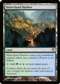 Magic the Gathering Innistrad Single Hinterland Harbor Foil