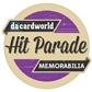 DACW Live Hit Parade Hockey Memorabilia Edition Series 1 - 10 Spot Draft Break