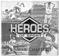 2014 Heroes of Sport Pre-War: Chapter 1 Baseball Hobby Box