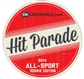 2014 Hit Parade: All-Sport Rookie Edition Pack