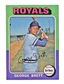 2014 Hit Parade: 1975 Edition Baseball Pack - Brett and Yount Rookies !!!