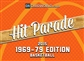 2014/15 Hit Parade Basketball 1969-79 Edition Pack