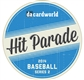 2014 Hit Parade Series 2 Baseball Pack