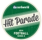 2014 Hit Parade Series 2 Football Pack