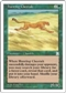 Magic the Gathering Portal 3: 3 Kingdoms Single Hunting Cheetah - NEAR MINT (NM)