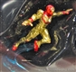 Marvel HeroClix Iron Man 3 Movie Mini Game