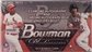 2014 Bowman Platinum Baseball Hobby 12-Box Case