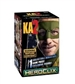 HeroClix Kick-Ass Two 24-Pack Booster Box Case (+1 Colonel Stars and Stripes Duo Figure)