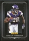 2011 Panini Black Friday #3 Adrian Peterson