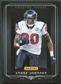 2011 Panini Black Friday #6 Andre Johnson
