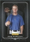 2011 Panini Black Friday #14 Josh Hamilton