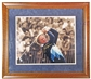 Jack Nicklaus Autographed & Framed 16x20 Photo #/78 (UDA COA)