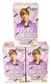 Justin Bieber Blaster 9-Pack Box (2010 Panini) (Lot of 3)